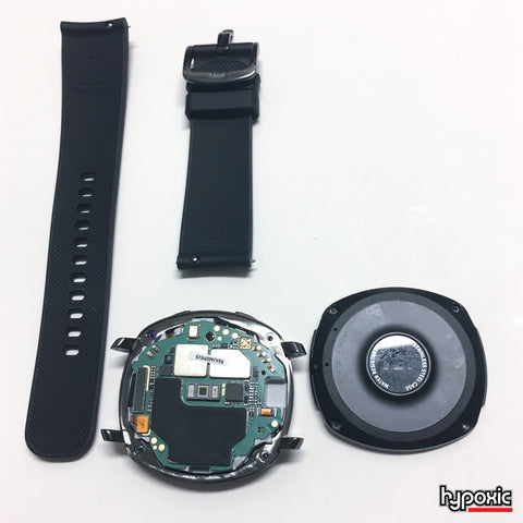 Samsung Gear Sport Teardown