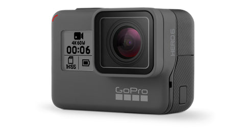 GoPro HERO6 Teardown