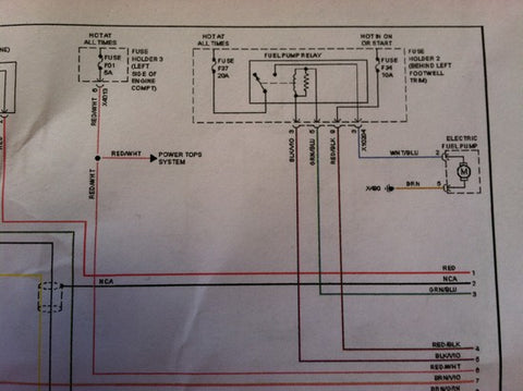 mini relay wiring mini relay wiring diagram fuel pump not working on 2006 mini cooper s convertible ...