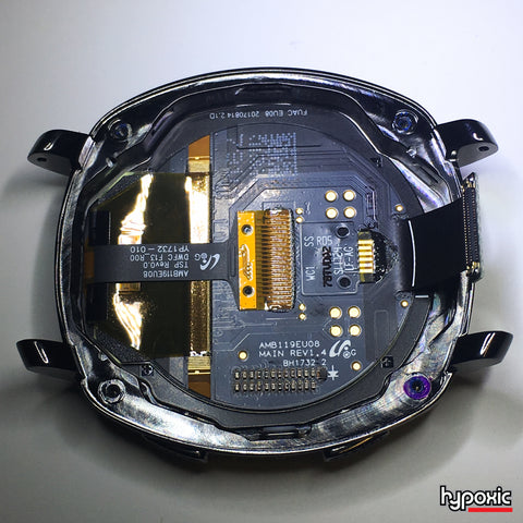 Samsung Gear Sport Display Assembly