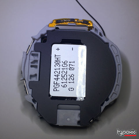 Samsung Gear Sport Battery