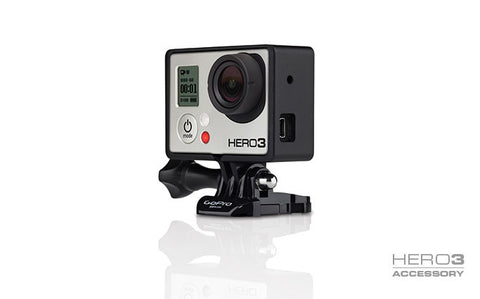 HERO3 The Frame