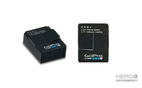 HERO3 Rechargeable Battery