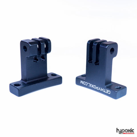 Long Aluminum Mount for GoPro Cameras