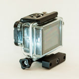 HYPOXIC's Industrial Mount for GoPro Cameras