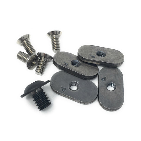 Replacement Still Camera Bolt Kit