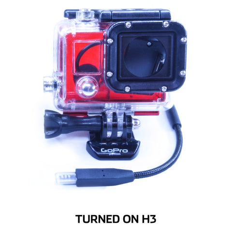 Turned On by Hypoxic for GoPro Cameras – HYPOXIC