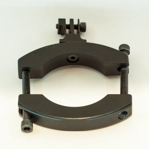 HYPOXIC's Industrial Large Bar for GoPro Cameras Mount