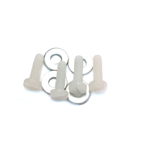 Nylon Replacement Screws for Original Articulating Bracket
