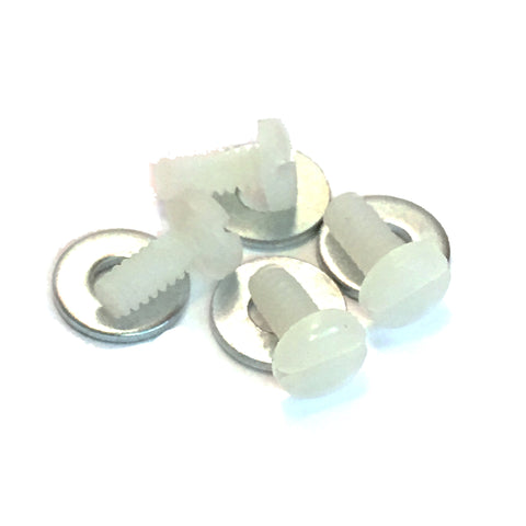 Nylon Replacement Screws for Removable Articulating Ringsight