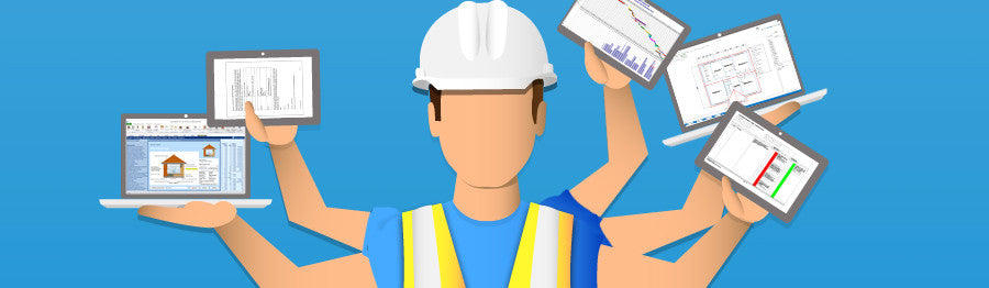 how to improve construction productivity