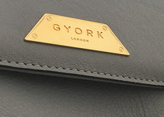 GYORK London luxury handbag
