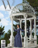 NOUSHKA very proud to be on a cover page of WStory Fashion Magazine!