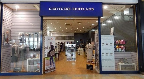 Limitless Scotland