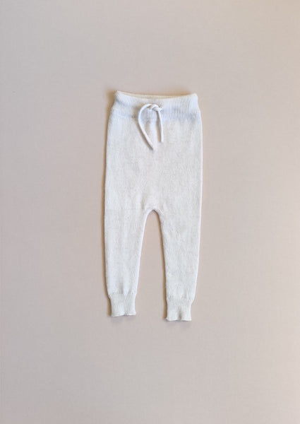 Cashmere Baby Joggers