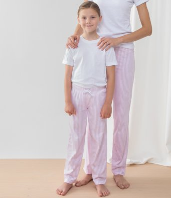 Children Cotton Pyjamas Set