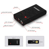 Portable Car Jump Starter Battery Booster