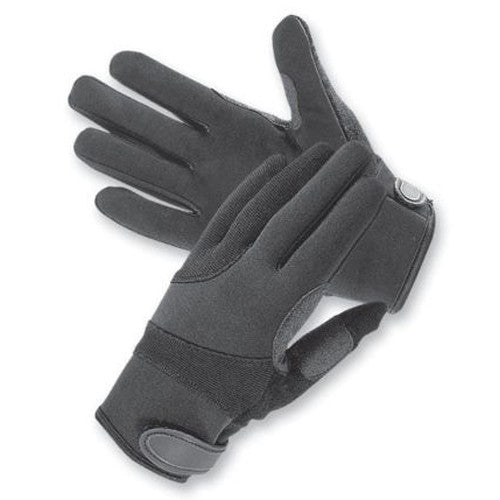 Tactical Cut Resistant Shooting Gloves