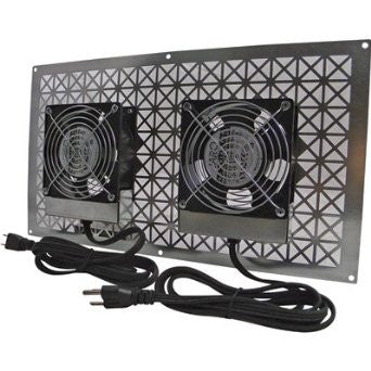 Underaire Fresh Air Supply Fans For Crawl Spaces Cs2