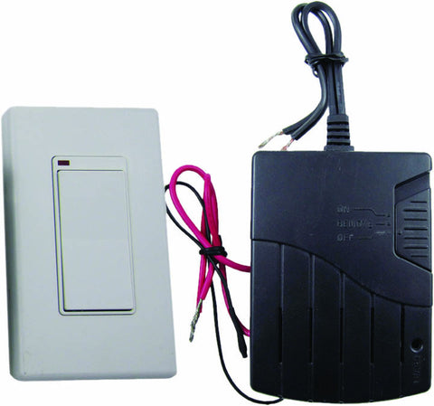 Switch It Wireless Wall Switch