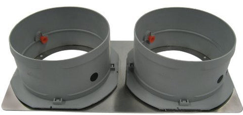 Duct Take Off Kit DT2-6