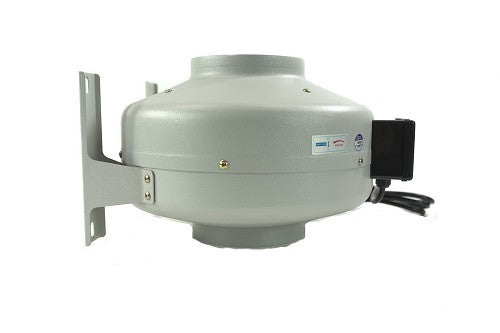 M Series Inline Duct Fans Tjernlund Products Retail