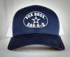 Fox Bros Logo Snapback