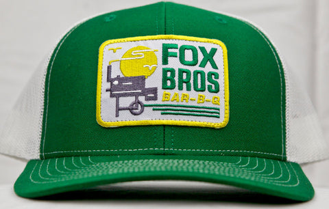 Fox Bros Smoker Snapback