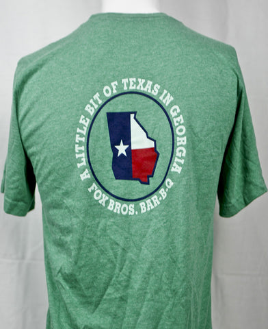 Lil Bit of Texas Women's V-neck