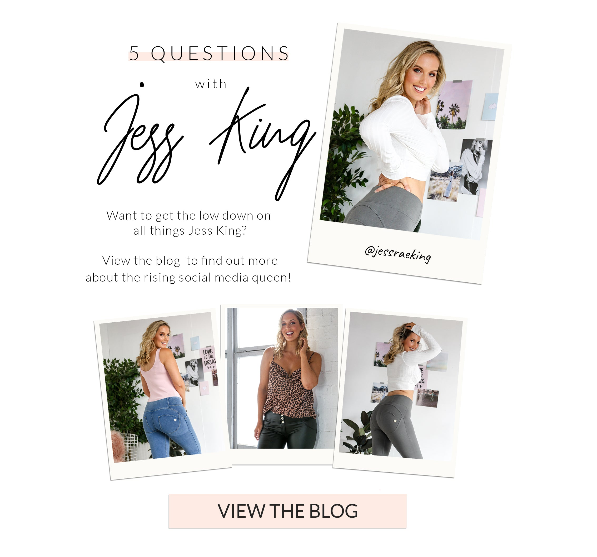 5 questions with jess king blog