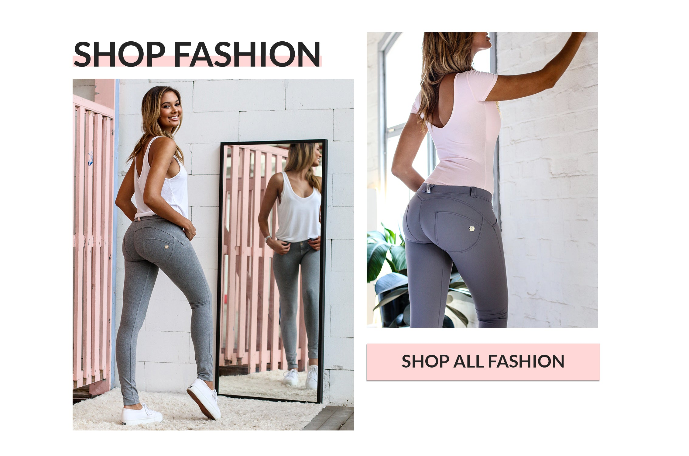 Shop all fashion