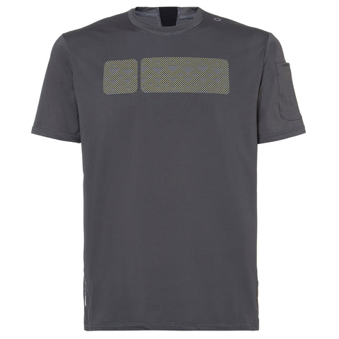 MENS D.I.W.O.® PROTEE DOT T-SHIRT - GREY