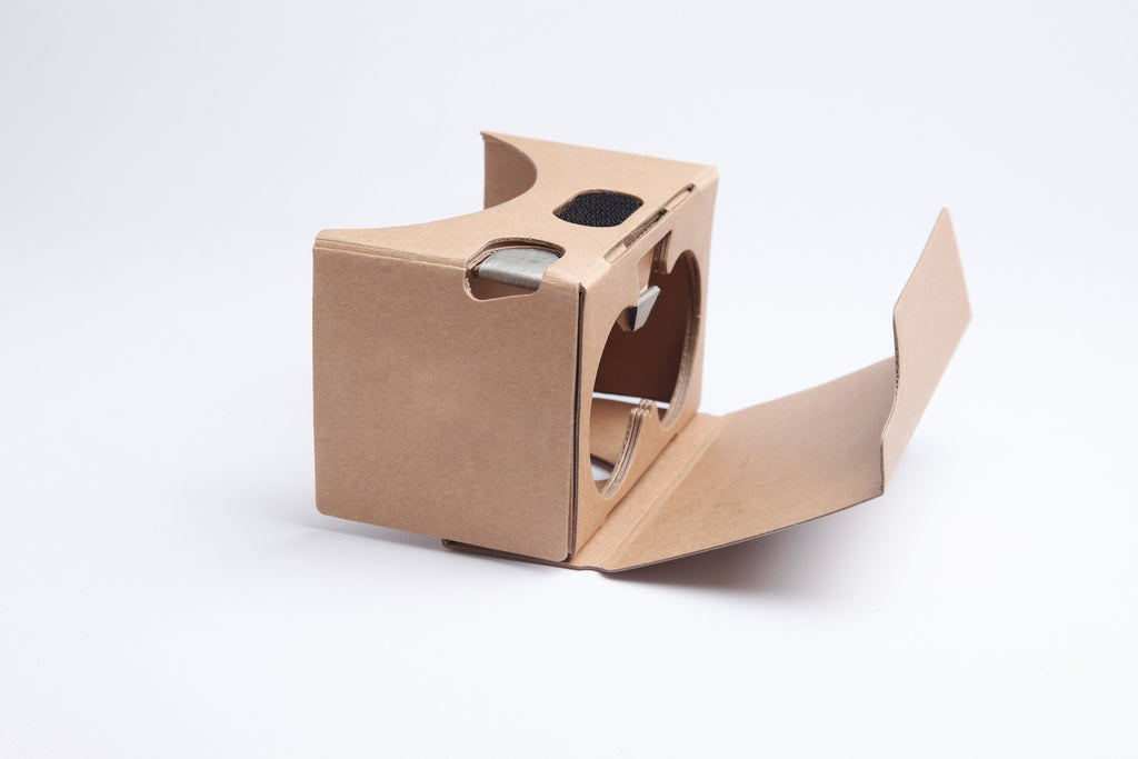 MAXBOX V2 - Cardboard viewer