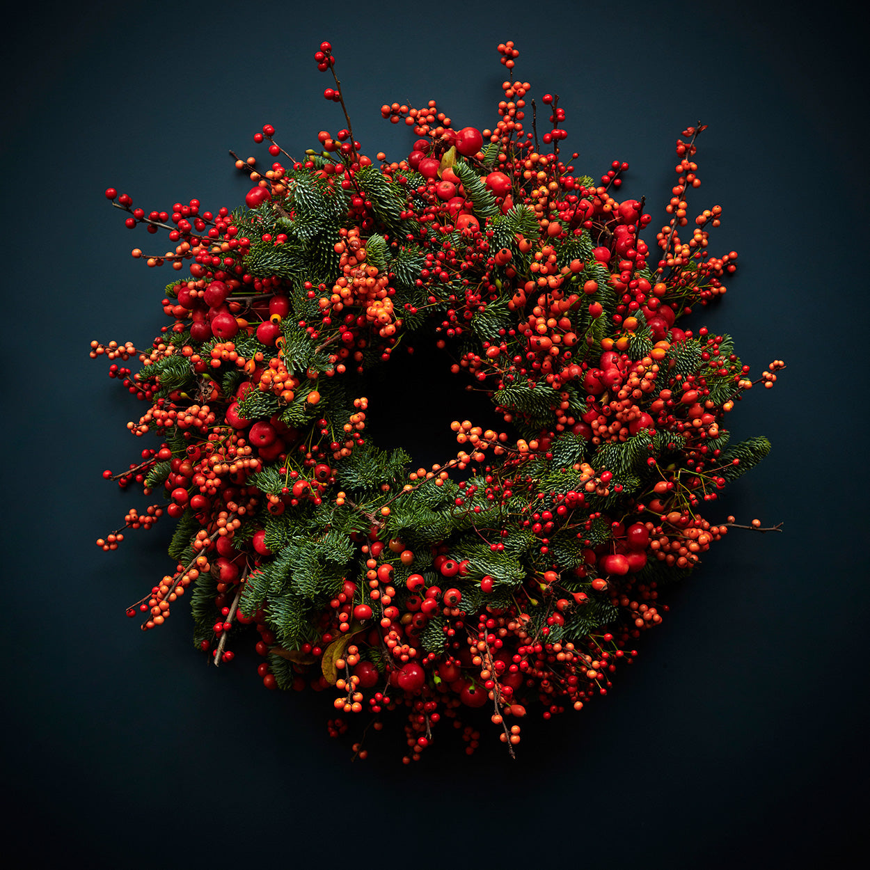 Derwent wreath