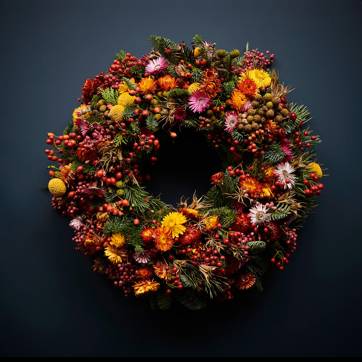 Ennerdale wreath