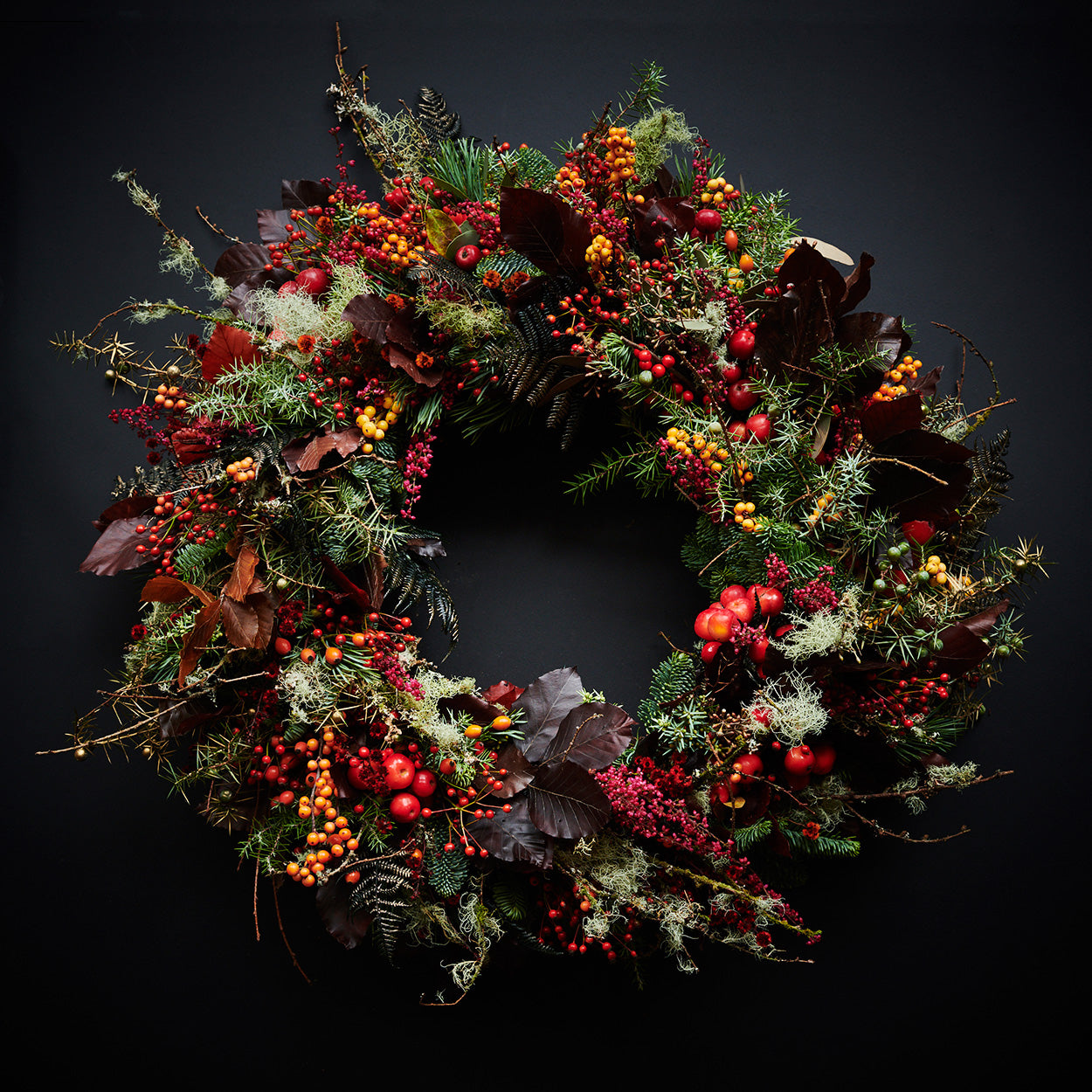 Grasmere wreath