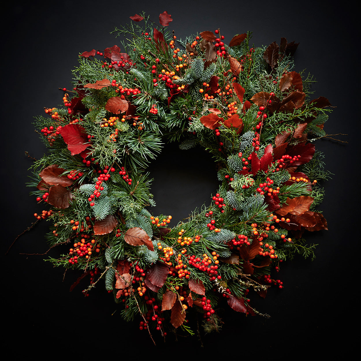 Langdale wreath