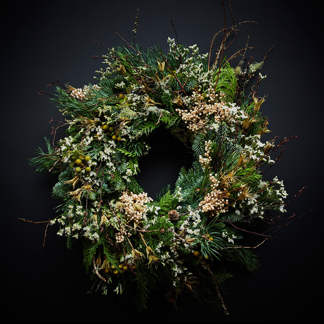 Thirlmere wreath