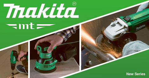 Makita MT Series now available at www.GIGATOOLS.ph