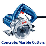 Concrete and Marble Cutter