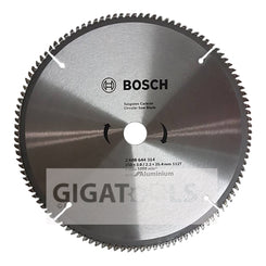 "Bosch (10"" x 112T) Circular Saw Blade for Aluminum and Wood ( 2608644314 )"