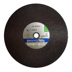 "Bosch 14"" Abraisive Cut Off Disc/Wheel for Metal ( 2608602751 )"