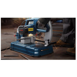 Bosch Professional GCO 14 - 24 J Cut Off Machine (2400W) (Heavy Duty)