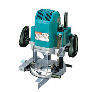 "Makita 3612BR Plunge Router 1/2"" (2.1HP) 1,600W - GIGATOOLS.PH"