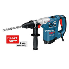 Bosch GBH 4-32 DFR Heavy Duty Rotary Hammer with SDS-plus 32mm 900W
