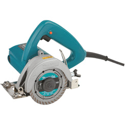 "Makita 4100NH 4"" Concrete & Marble Cutter (1,300W)"