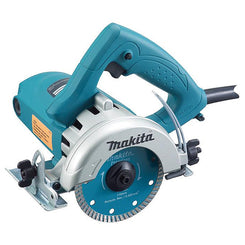 "Makita 4100NH2 4"" Concrete & Marble Cutter (1,400W)"