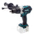 "Makita DHP458Z ½"" Cordless 2-Speed Combination Hammer Drill 18V ( Body Only - Battery and Charger sold separately ) - GIGATOOLS.PH"
