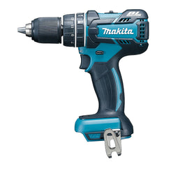 "Makita DHP480Z 1/2"" Cordless Hammer Drill with Brushless Motor 18V (Body Only - Battery and Charger sold separately )"