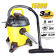 Powerhouse PH08-6 GAL Professional Vacuum Cleaner (1200W) - GIGATOOLS.PH